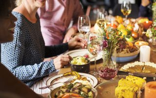 Petaluma Restaurants Open On Thanksgiving